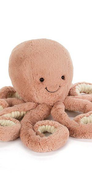 Odell Octopus
