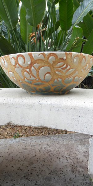 Liz Kinder Bowl