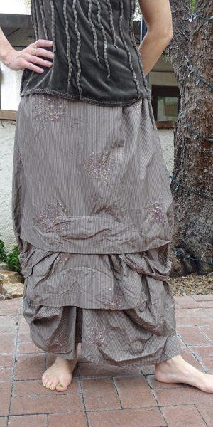Krista Larson Tornado Skirt