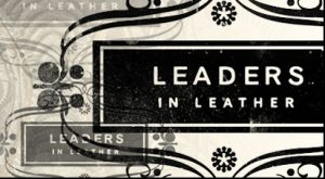 Leaders in Leather