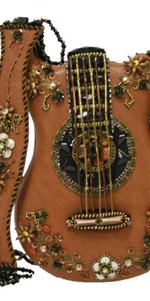 Mary Frances Hall of Fame handbag